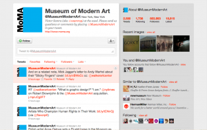 Museum of Modern Art on Twitter